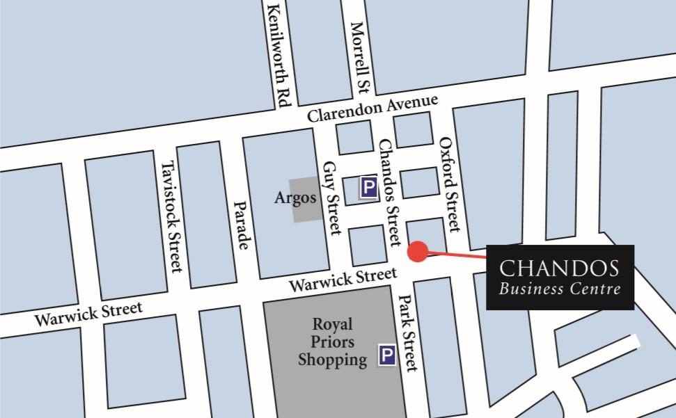 Chandos Business Centre